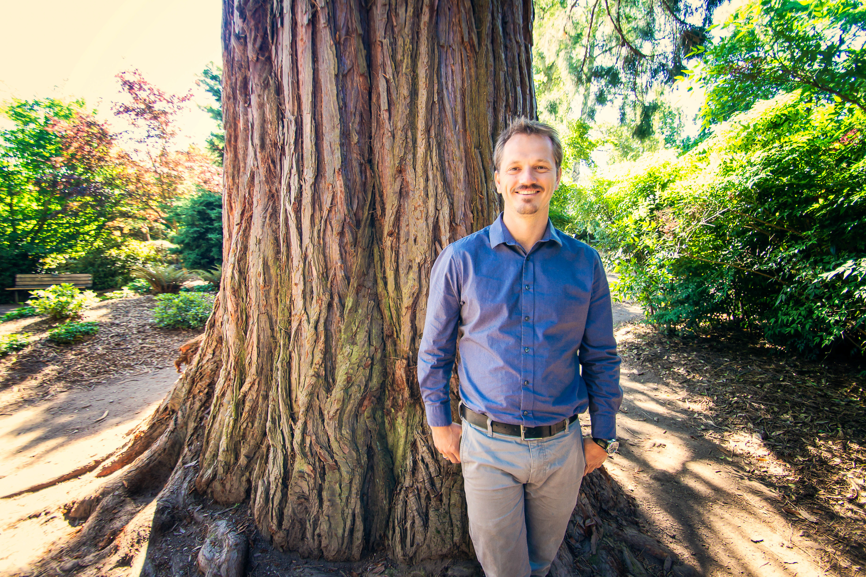 Dr. Shawn Postma, Woodinville Naturopath